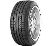 Continental ContiSportContact 5 205/50 R17 89 V