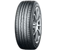 Yokohama BluEarth-A (AE-50) ( 225/40 R18 92W XL RPB, Orange Oil )