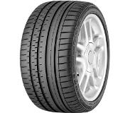 Continental ContiSportContact 2 205/55 R16 91 W