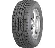Goodyear Wrangler HP All Weather ROF ( 255/55 R19 111V XL , met velgrandbescherming (MFS), runflat VSB )