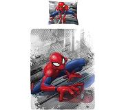 Marvel Dekbedovertrek Spider-Man crawling