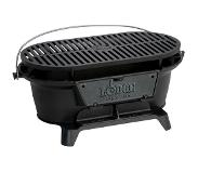 Lodge sportsman s grill l410 50x27cm
