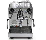 ECM Mechanika IV espressomachine 3 liter rvs glans