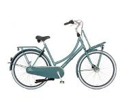Cortina U4 Transport Family N7 2019 Dames groen / 50 cm / dames / 2019