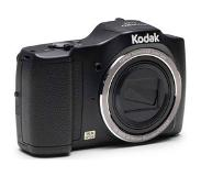 Kodak FZ152 SD8 GO ETUI PACK Digitale camera