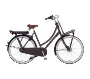 Cortina E-U4 Transport FM N7 2019 Dames - 57 cm - Mouse Grey Matt