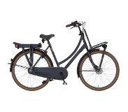 Cortina E-U4 Denim damesfiets RB 8V Star Grey Matt