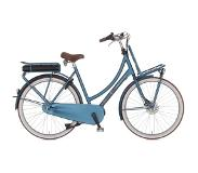 Cortina E-U4 Transport MM N7 2019 Dames - 57 cm - Storm Blue Matt