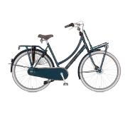 Cortina U4 Transport N7 Russian Blue 2019 Dames blauw / 57 cm / dames / 2019