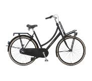 Cortina U4 Transport RN3 2020 Dames - 57 cm - Jet Black Matt Transportfiets