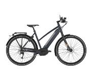 Gazelle Cityzen Speed 500Wh 2019 Dames 45km