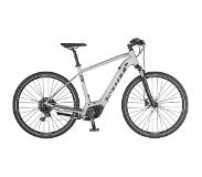 SCOTT Sub Cross eRide 10 500Wh 2019 Heren - L - Light Grey