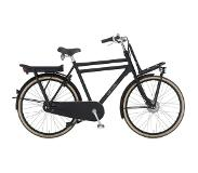 Cortina E-U4 Transport FM N7 2019 Heren - 65 cm - Jet Black Matt