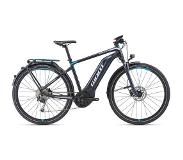 Giant Explore-E+ 2 500Wh 2019 Heren - M - Blue Metallic