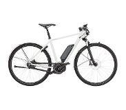 Riese & Müller Roadster Touring HS 500Wh Heren 45km - XL - White