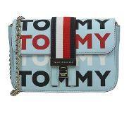 Tommy Hilfiger Schoudertas 'TH Hitageer Mini Crossover'