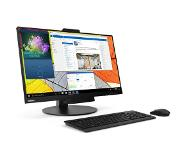"Lenovo Tiny-in-One 27 LED display 68,6 cm (27"") Quad HD Flat Mat Zwart"