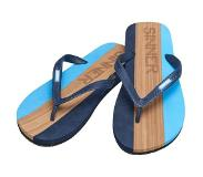 Sinner Slippers Heren Capitola - Blauw - 41