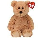 TY Attic Treasure knuffel beer Humphrey - 33 cm
