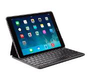 Decoded iPad Pro 9.7 Leather bluetooth keyboard case Bruin