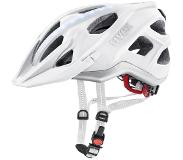 Uvex City Light Fietshelm, white matt 56-61cm 2020 City helmen
