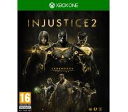 Warner bros Injustice 2 Legendary Edition (Xbox One)