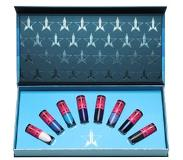 Jsc Blue Blood mini velour liquid lippenstift 8 ST