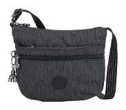 Kipling Arto crossbody tas S active denim