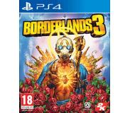 Take Two Borderlands 3 | PlayStation 4
