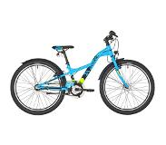 "S'Cool XXlite 24 3-S alloy Kids, lightblue matt 24"" 2019 Kinderfietsen 24 inch"