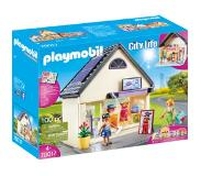 Playmobil City Life Trendboutique 70017