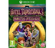 Namco Bandai Games Hotel Transylvania 3: Monsters Overboard , Xbox One video-game Basis Engels
