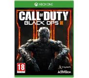 Activision Call of Duty: Black Ops 3 -Xbox One