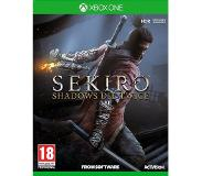 Activision Sekiro: Shadows Die Twice | Xbox One