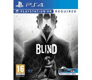 Sony Blind, PS4 VR PlayStation 4 Basis Engels