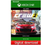 Microsoft The Crew 2 - Xbox One