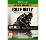 Activision Call of Duty: Advanced Warfare - Day Zero Edition