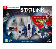 Nintendo Switch Starlink: Battle for Atlas Starter Pack (Nordic Box) /Switch