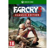 Xbox One Far Cry 3 (Classic Edition)