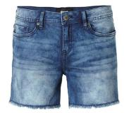 Eksept jeans short Dark denim XL
