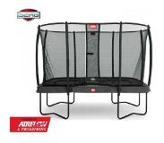 BERG Ultim Champion Regular incl. Safety Net Deluxe Grey