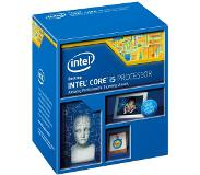 Intel Core i5-4690S processor 3,2 GHz Box 6 MB Smart Cache