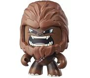 Hasbro Disney Star Wars Mighty Muggs Chewbacca 9,5 cm bruin