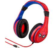 EKids - Headphone with volume limiter - Spiderman (10228368)