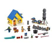 LEGO Movie Emmet's Dream House/Rescue Rocket 70831