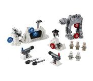 LEGO 25% korting: LEGO Star Wars 75241 Action Battle Verdediging van Echo Base