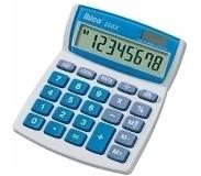 Rexel 208X calculator Desktop Basisrekenmachine