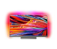 Philips 6800 series Ultraslanke 4K UHD LED Smart TV 55PUS6803/12