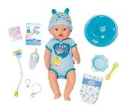 BABY born pop 'BABY born Soft Touch Boy' (10-delig)