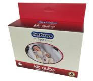 Peg-Pérego KIT AUTO NAVETTA XL / ELITE, OM KINDERWAGEN BAK VAST TE ZETTEN IN DE AUTO - single packing